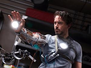 Robert Downey Jr. Marvel Comeback