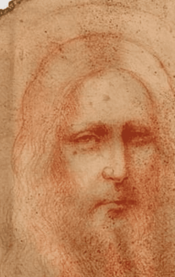 A Lost Work by da Vinci Has Surfaced in Italy, Historian Claims