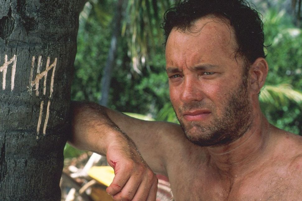 "'Cast Away' at 20: Inside the Tom Hanks Classic and the Real ""Wilson"""