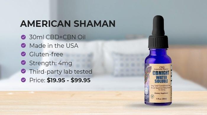 american-shaman