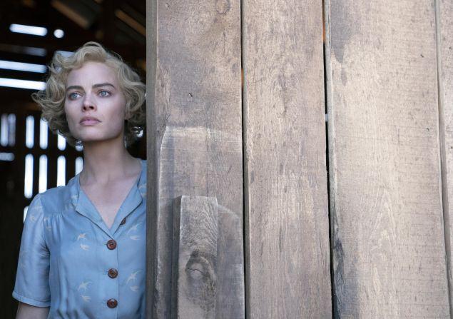 Margot Robbie stars in Dreamland, out November 13