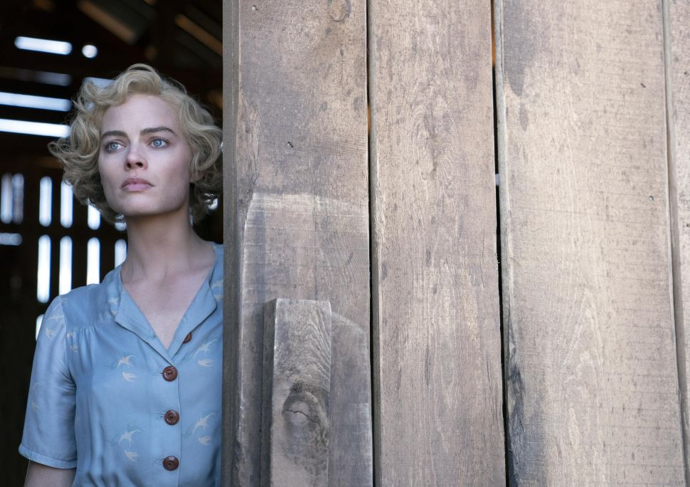 'Dreamland' May Be Clumsy, But Margot Robbie Plays a Great Bank Robber