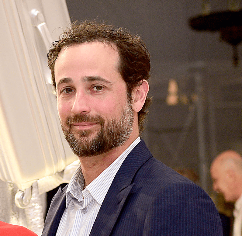 Gagosian Director Sam Orlofsky Fired Amid Misconduct Allegations