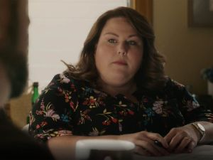 Kate (Chrissy Metz) on This Is Us
