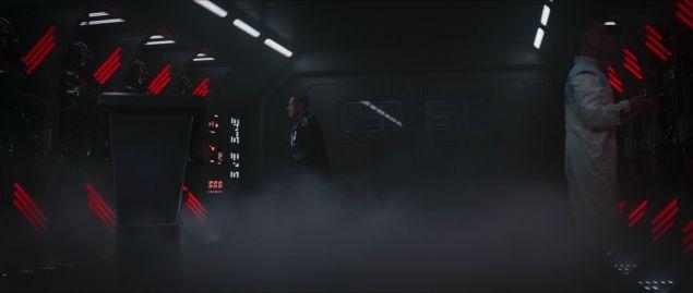 mandalorian the siege ending dark troopers