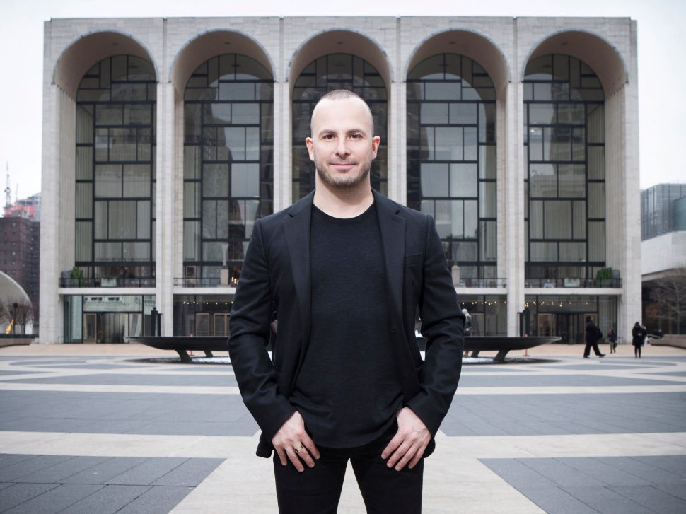 Met Opera's New Streams Highlight the Work of Musical Director Yannick Nézet-Séguin