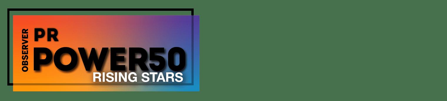 2020 PR Rising Stars