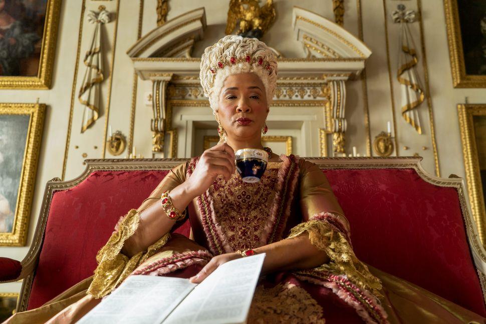 'Bridgerton' Shines for Shonda Rhimes on Netflix