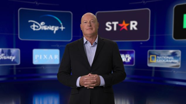 Disney Investor Day Recap