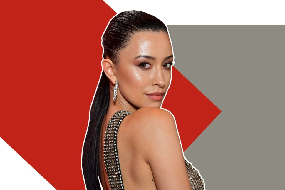 Christian Serratos on Finding Her Way to Selena, the Queen of Tejano