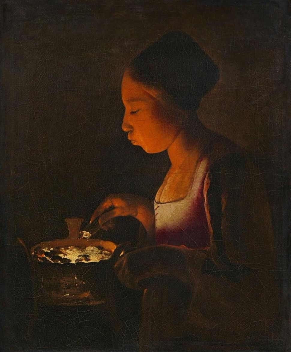 Georges de La Tour Painting Sets German Auction Record, Selling for $4.3 Million