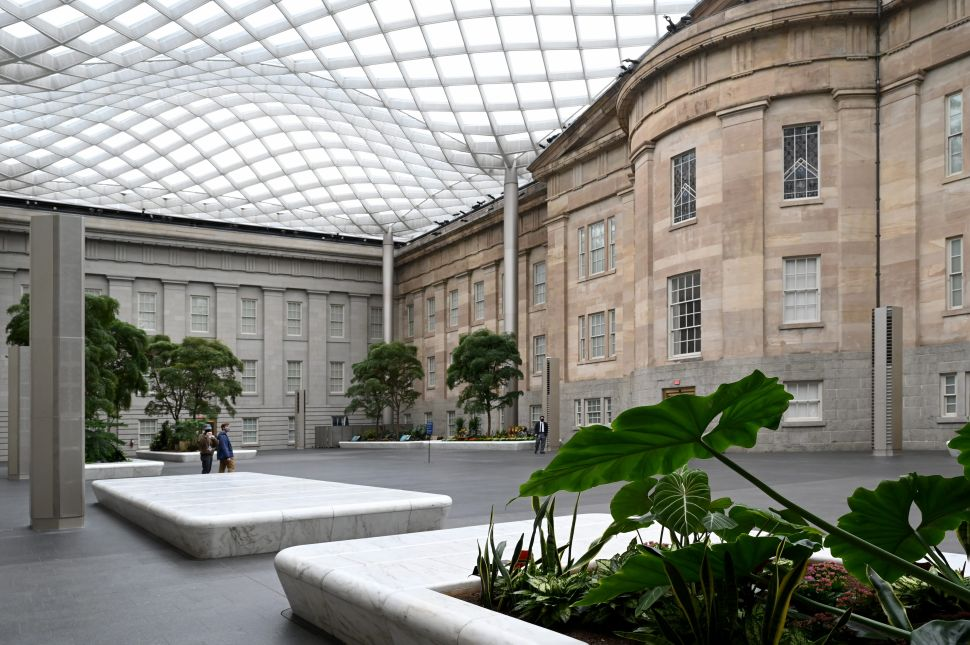 American Latino and Women's History Museums Will Finally Become a Reality