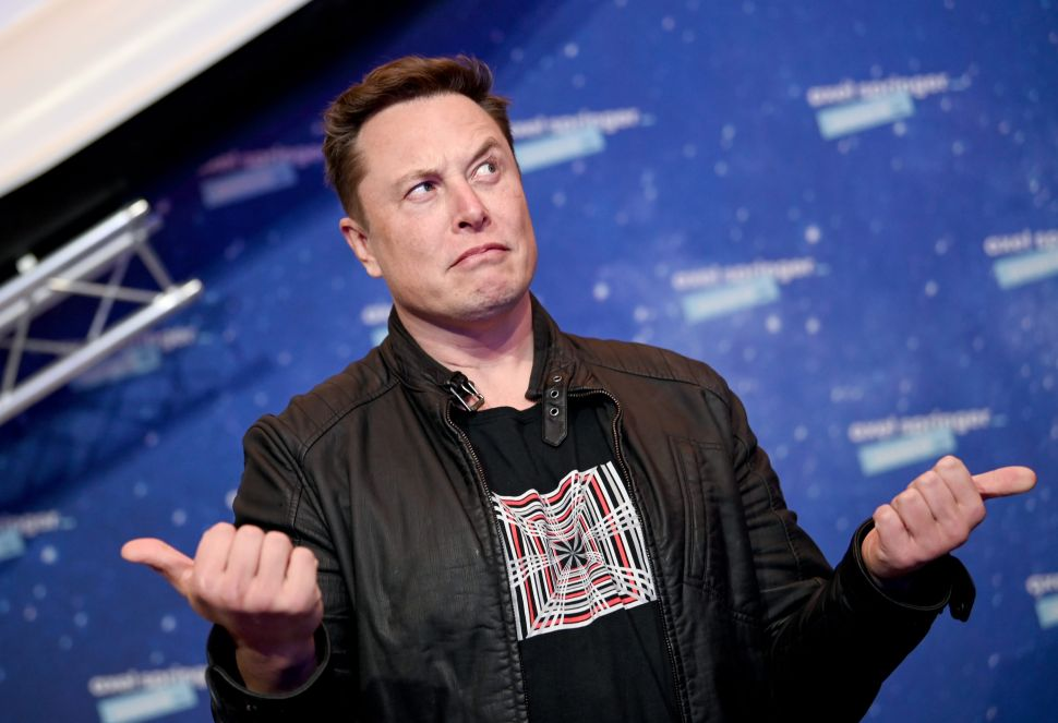 Elon Musk, SpaceX Gave $119K to Republicans Who Opposed Biden Win After Capitol Riot