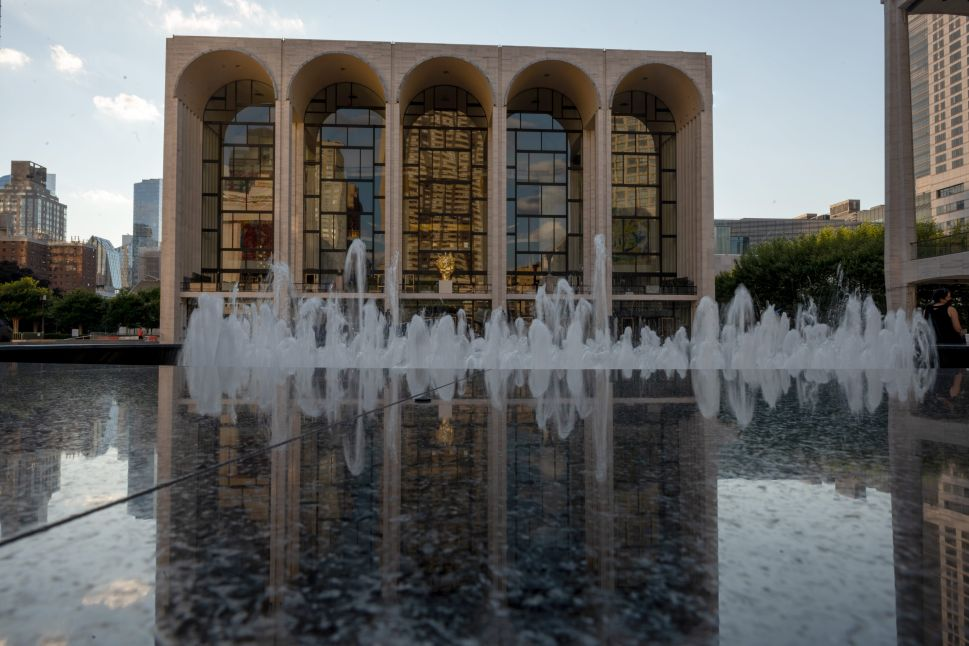 The Metropolitan Opera Wants Workers to Agree to a 30 Percent Pay Cut