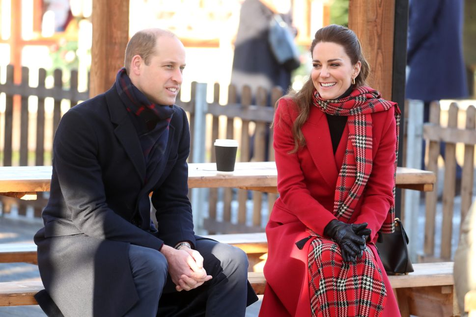 Prince William and Kate Still Haven't Made Any Christmas Plans