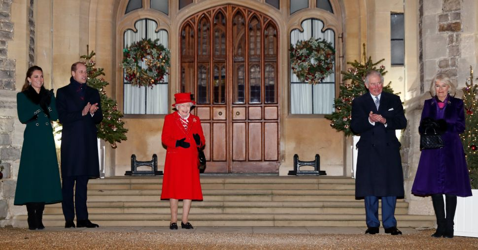 The Royal Family Wants Your Help With Social Media