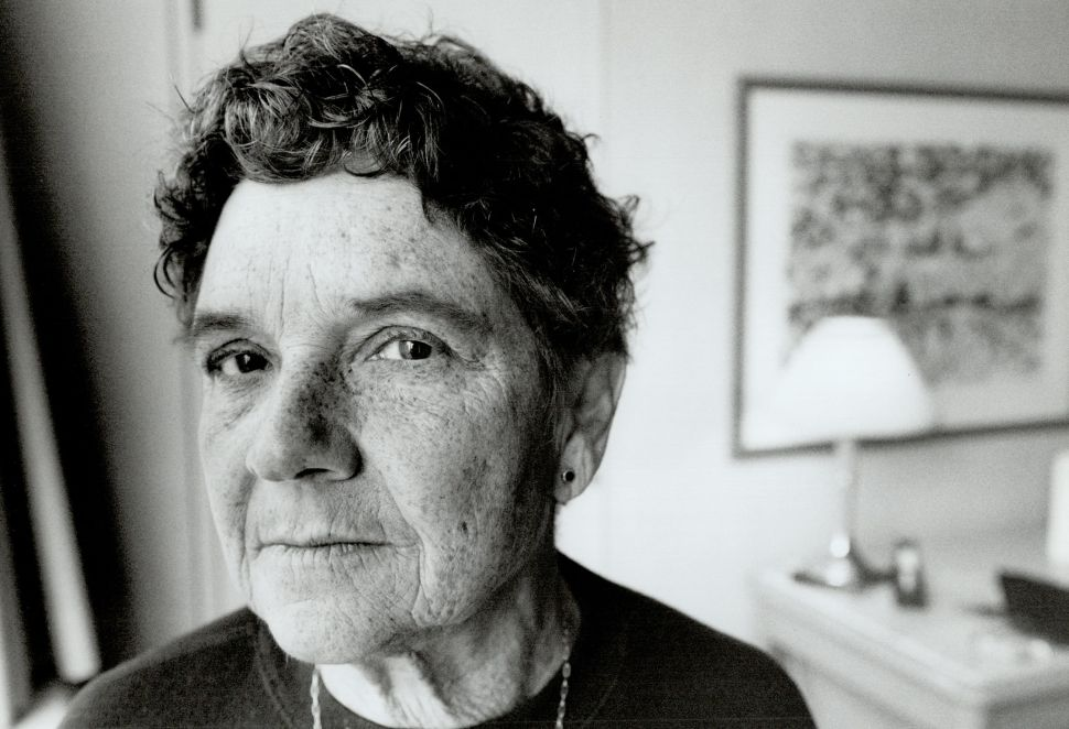 Hilary Holladay's Adrienne Rich Biography Illustrates Her Influence