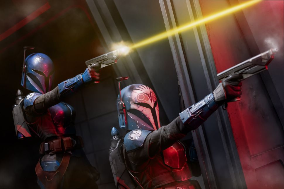 'The Mandalorian' Endgame May Very Well Be a Planet-Sized Adventure