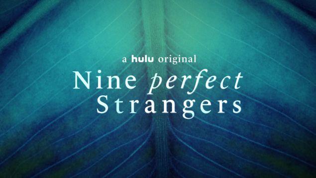 Nine Perfect Strangers Hulu Nicole Kidman