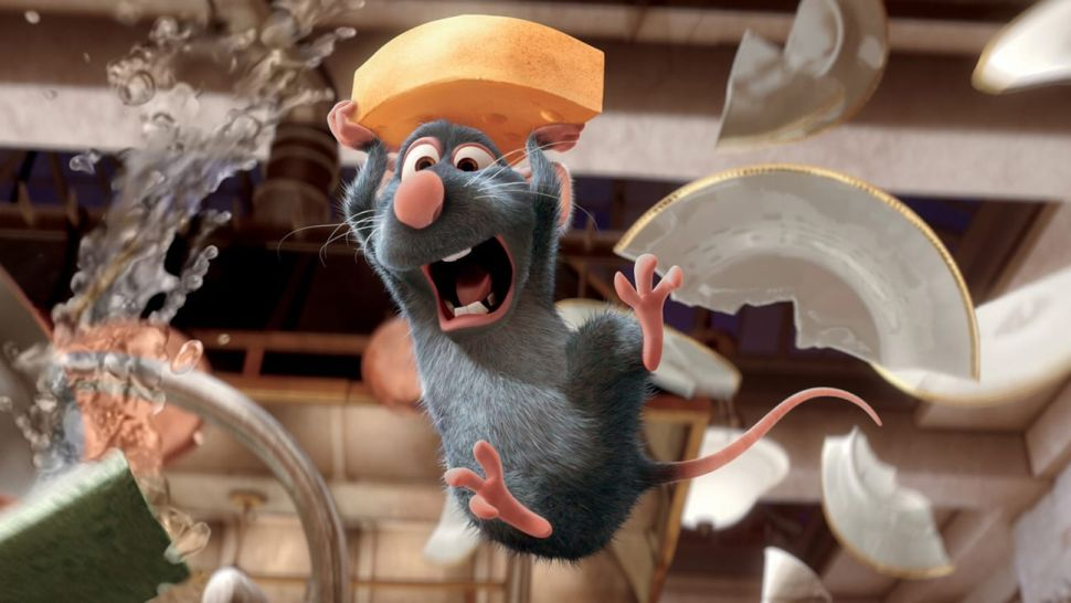 The One-Night-Only 'Ratatouille' TikTok Musical, Explained