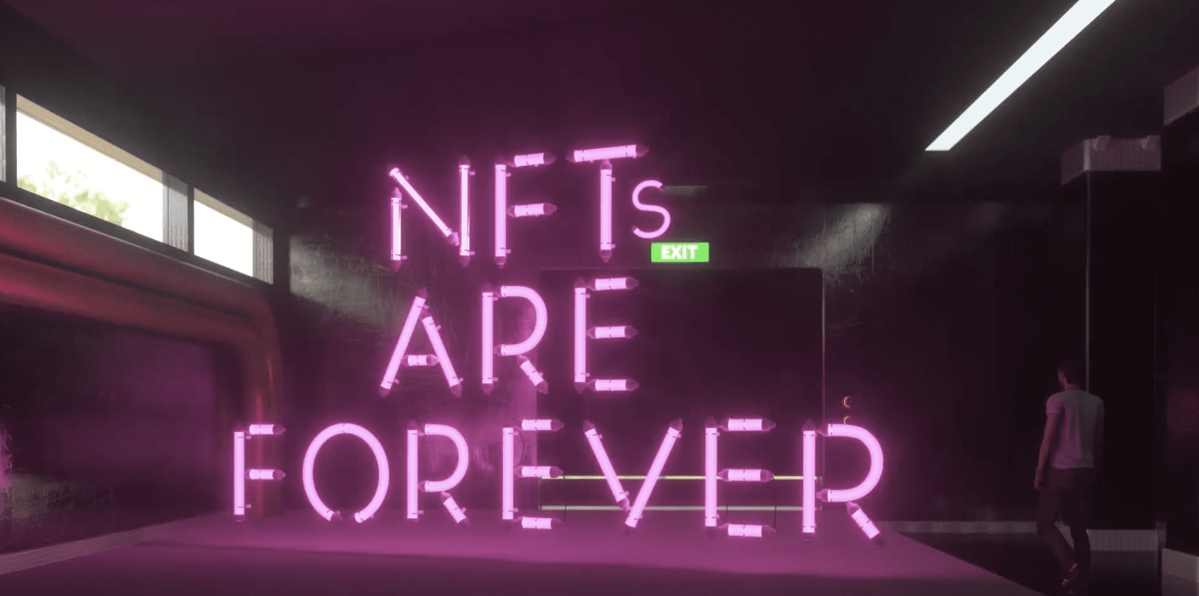 NFTs are Taking the Art World by Storm, but are They Forever? Beeple Thinks So