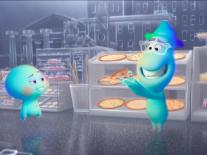 Pixar Soul Disney+ Free Premier Access