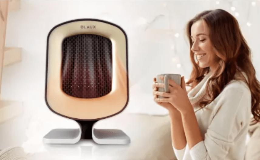 HeatCore Reviews: Is the Blaux HeatCore Space Heater a Scam or Legit?