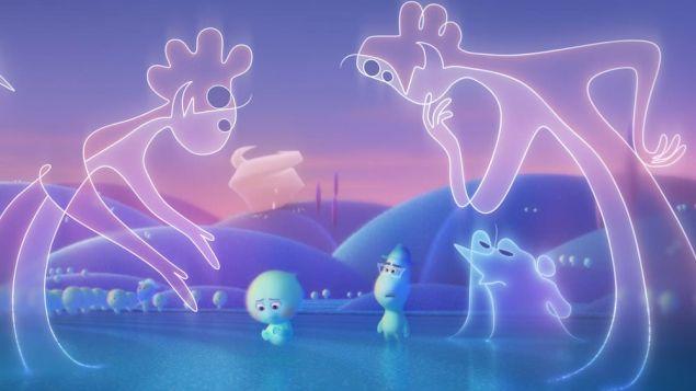 Soul Review Pixar Disney_