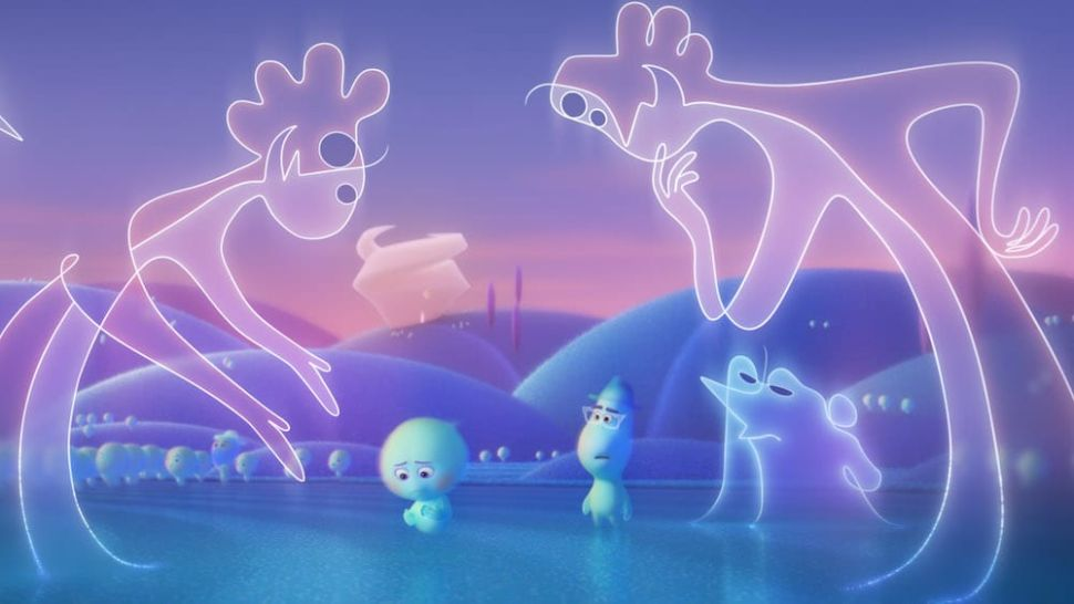 'Soul'Pushes Pixar's Artistry Further Than Ever Before