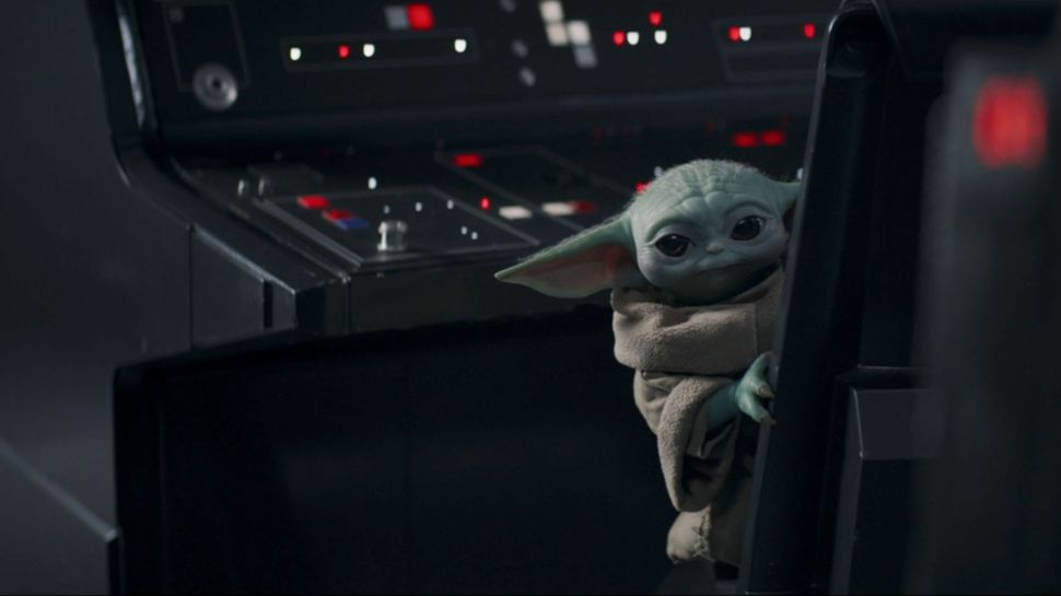 The Thrilling 'Mandalorian' Finale Indulged Star Wars' Worst Tendency
