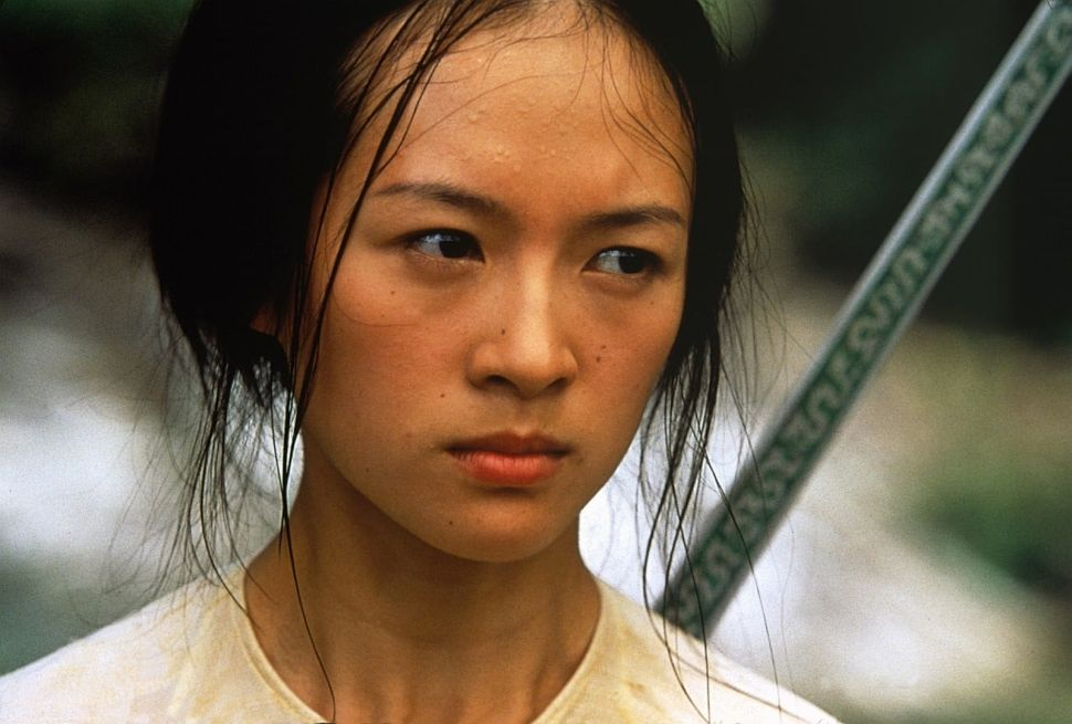The Melancholy of 'Crouching Tiger, Hidden Dragon' Feels More Potent Today