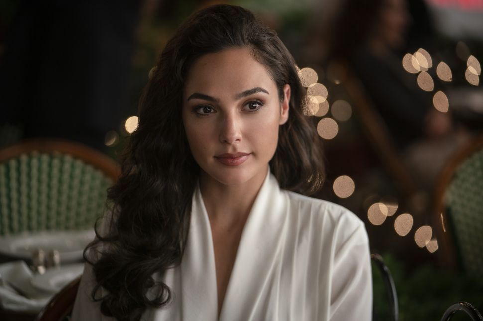 HBO Max Lines Up Key Distribution for the 'Wonder Woman 1984' Release