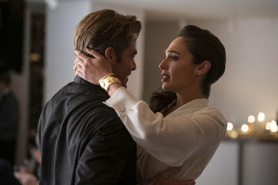 'Wonder Woman 1984' and the Power of Blockbuster Chemistry
