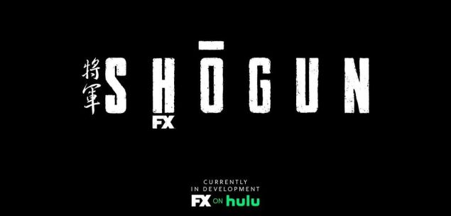 Shogun FX on Hulu