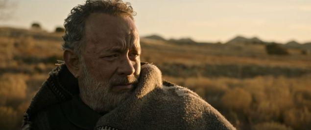 Tom Hanks in News of the World