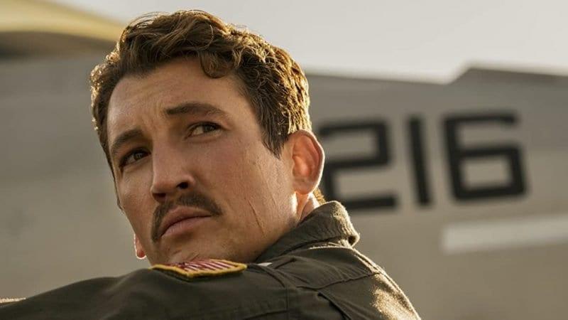 'Top Gun: Maverick' Star Miles Teller Confirms the Film's Stunts Are Real