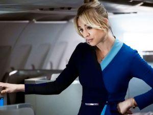 HBO Max The Flight Attendant Kaley Cuoco Season 2