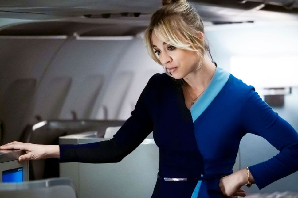 'The Flight Attendant' Will Fly Again as HBO Max Renews Series for Season 2
