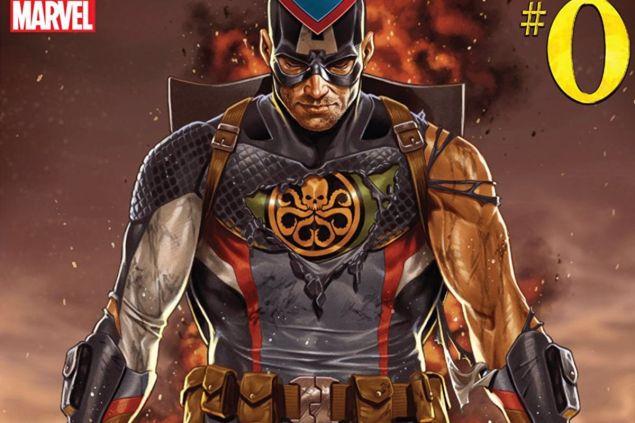 Chris Evans Marvel Captain America Return