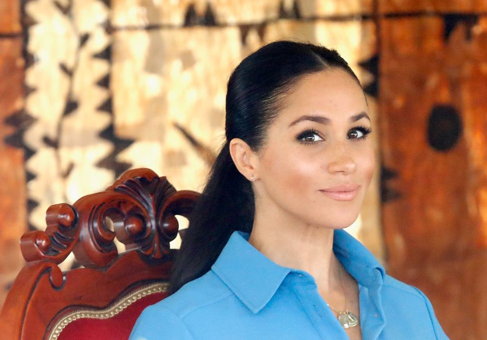 Meghan Markle Wants to Secure a Victory in Her Tabloid Lawsuit This Week