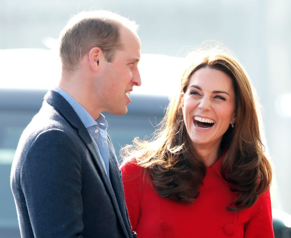 Prince William and Kate Might Visit Montecito This Year