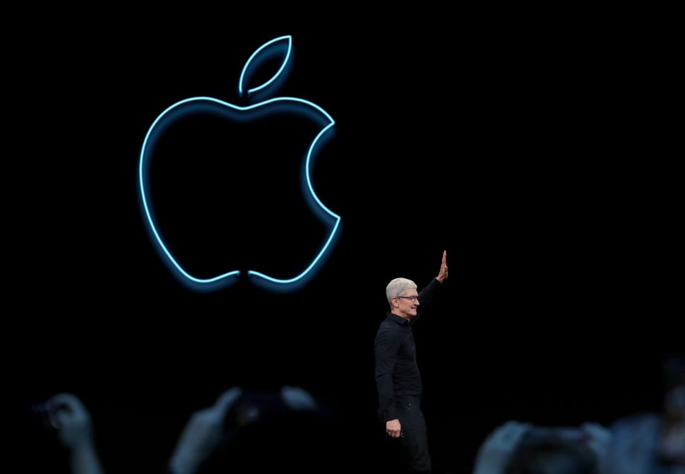 Apple Reveals How It Will Spend $100 Million Diversity Fund After a Tough 2020