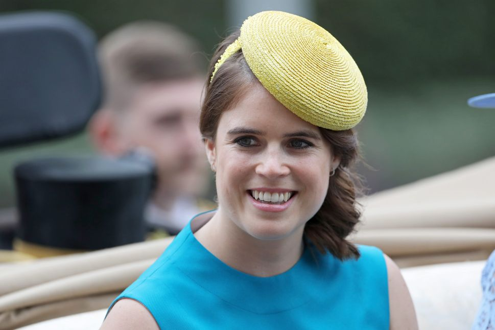 Princess Eugenie Moved in With Her Parents at Royal Lodge