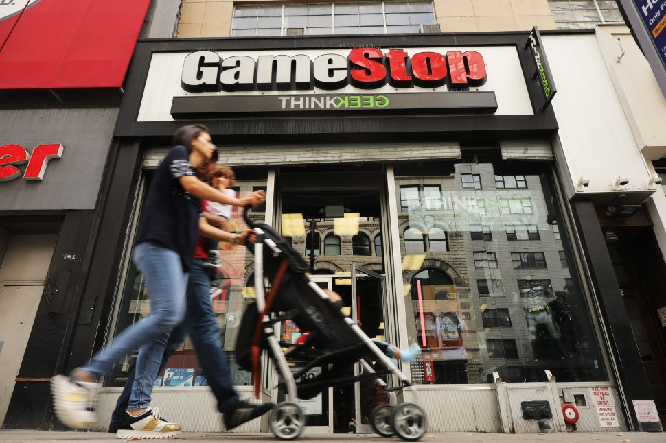 Redditors Crushed GameStop & AMC Short Sellers—Here's What They're After Next