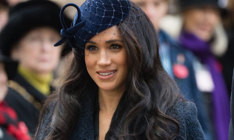 Meghan Markle's Former Royal Aides Could Testify in Her Court Case