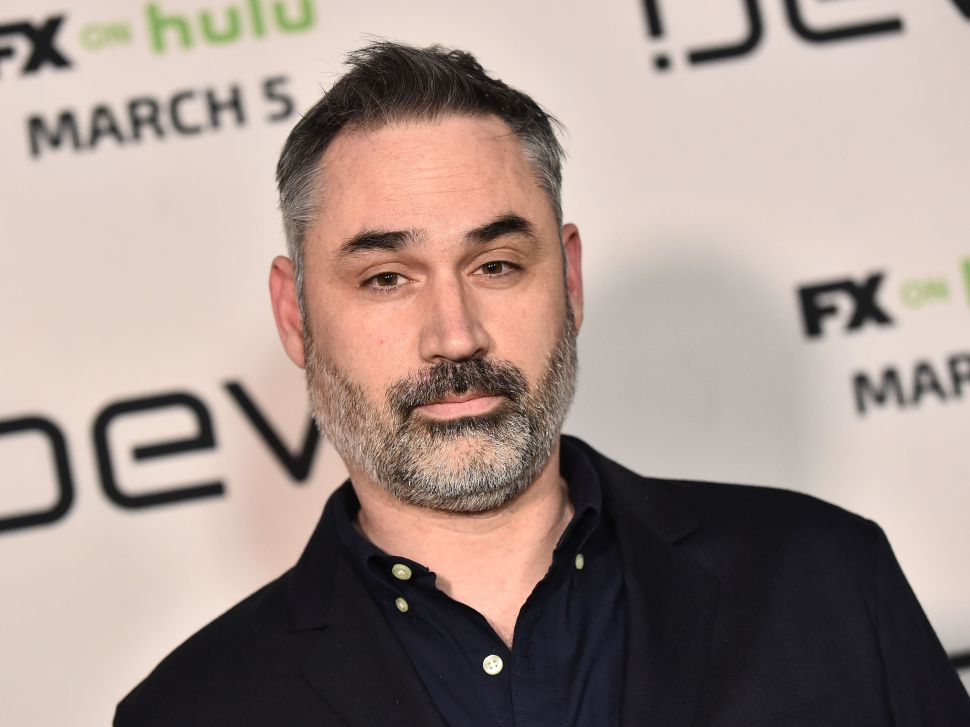 Alex Garland Is Developing a New A24 Film Starring Jessie Buckley and Rory Kinnear