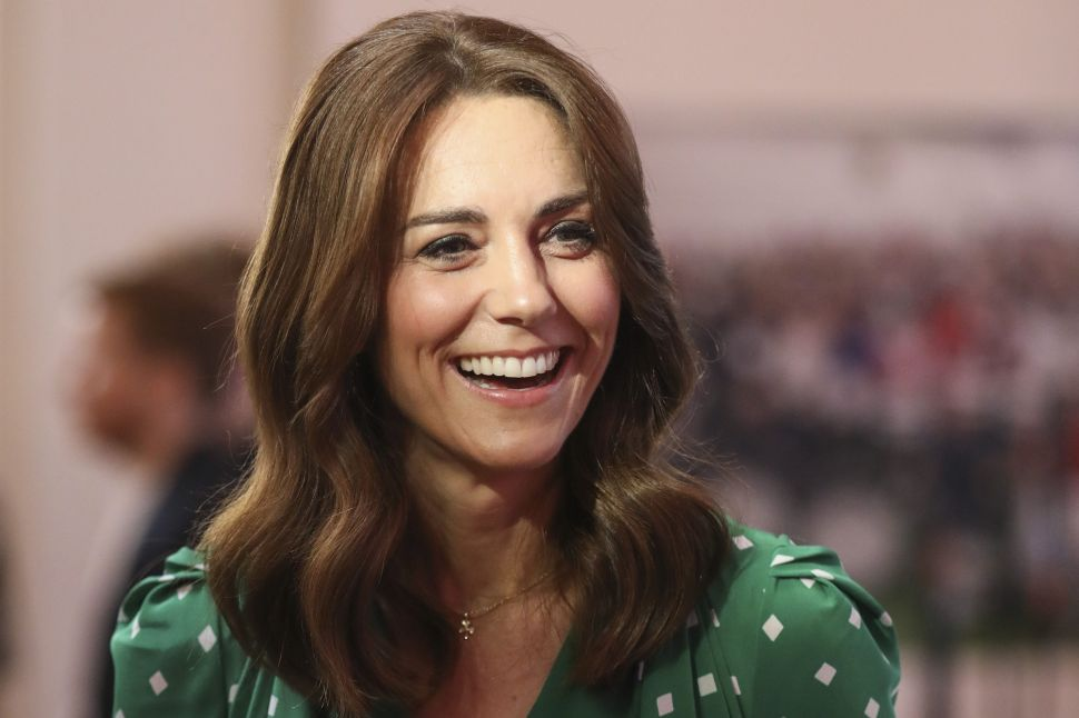 Kate Middleton Celebrated Her Birthday With a Low-Key Tea Party at Anmer Hall