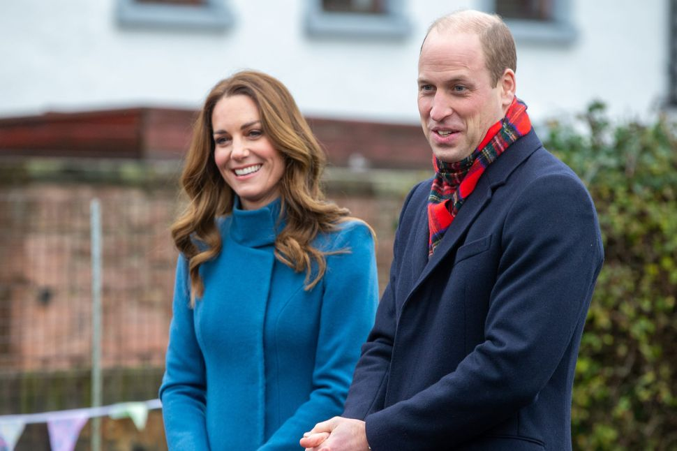 Prince William and Kate Middleton Are Staying at Anmer Hall During Lockdown