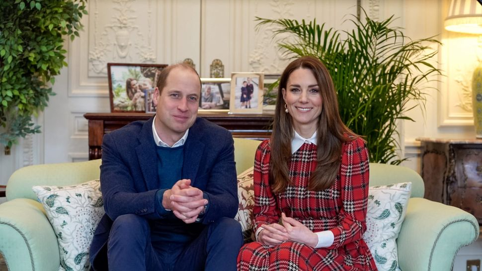 Why Prince William and Kate Might Move Back to Kensington Palace Soon