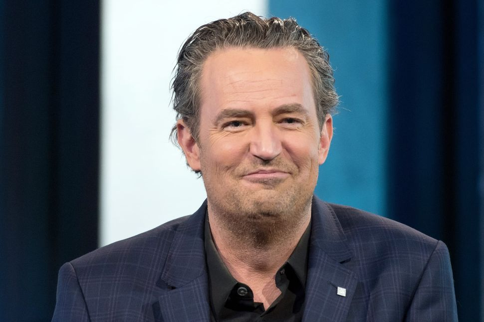 Matthew Perry Sold His Oceanfront Malibu Home for $13.1 Million
